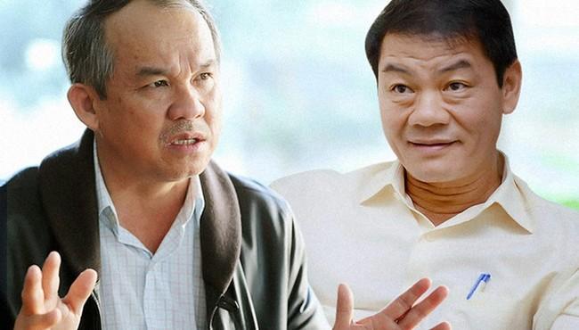 Cổ phiếu HNG nằm sàn, dư bán hơn 30 triệu đơn vị sau tin Thaco ngừng đầu tư