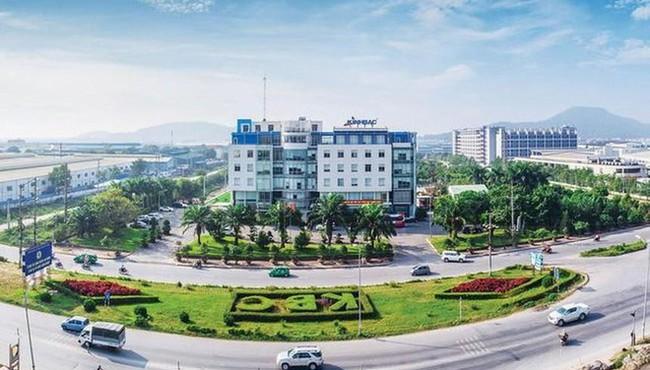 Dragon Capital không còn là cổ đông lớn tại Kinh Bắc