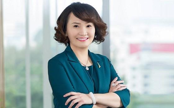 Bà Đặng Huỳnh Ức My được bổ nhiệm vị trí Phó Chủ tịch TTC Sugar