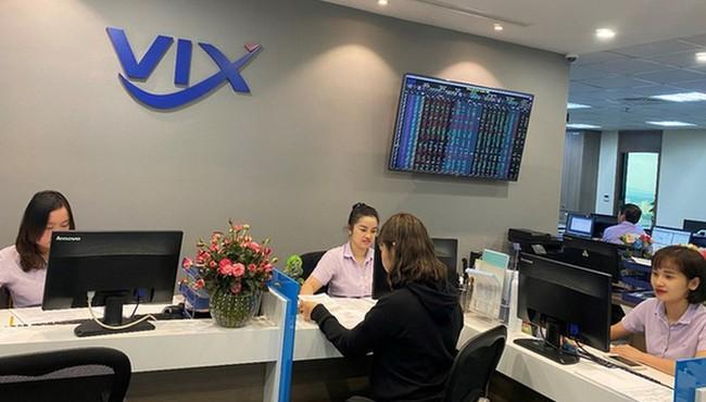 Chứng khoán VIX phát hành 147 triệu cổ phiếu nâng vốn lên hơn 2.700 tỷ đồng