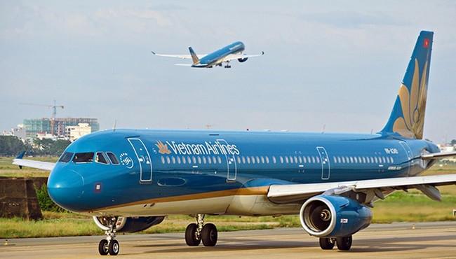 Vietnam Airlines lỗ luỹ kế hơn 17.700 tỷ đồng, vốn chủ âm 2.750 tỷ đồng