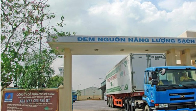 CNG Việt Nam sắp chi 54 tỷ đồng trả cổ tức năm 2020