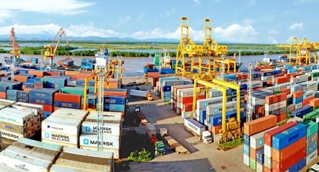 Một doanh nghiệp hàng hải chốt quyền trả cổ tức 35% cho cổ đông