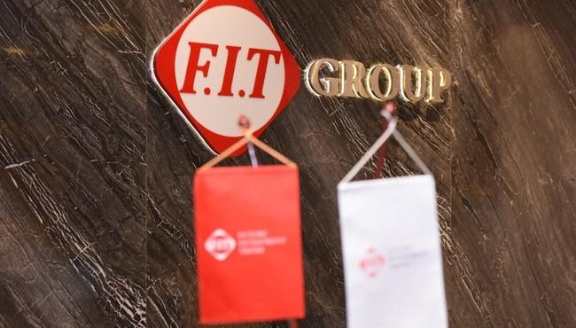 Cổ phiếu FIT đột ngột lao dốc trước tin chia cổ tức 10%