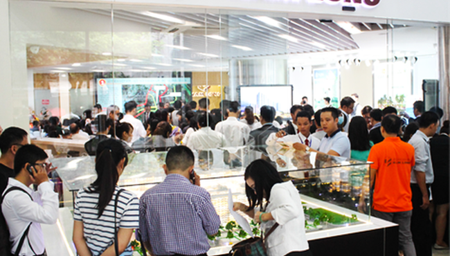 Nam Long đã huy động xong 2.000 tỷ đồng từ phát hành 60 triệu cổ phiếu