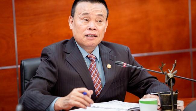 Dabaco trả cổ tức, Chủ tịch Nguyễn Như So nhận về 65 tỷ đồng