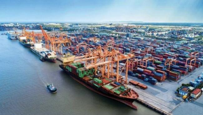 Vinaconex góp 40% vốn vào Cảng quốc tế Vạn Ninh với dự án hơn 2.200 tỷ