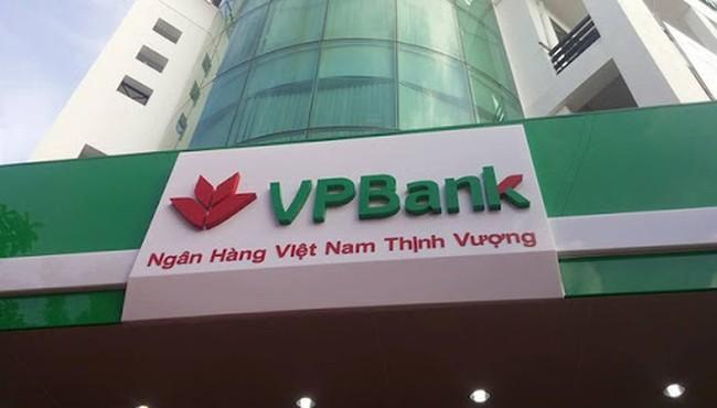 VPBank chốt quyền nhận gần 2 tỷ cổ phiếu cổ tức và thưởng vào ngày 8/10