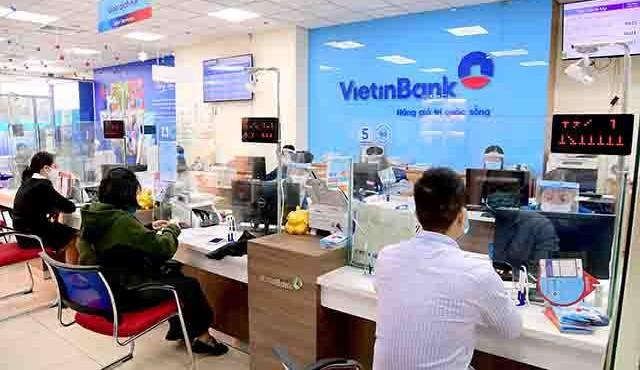VietinBank chào bán 10.000 tỷ đồng trái phiếu ra công chúng