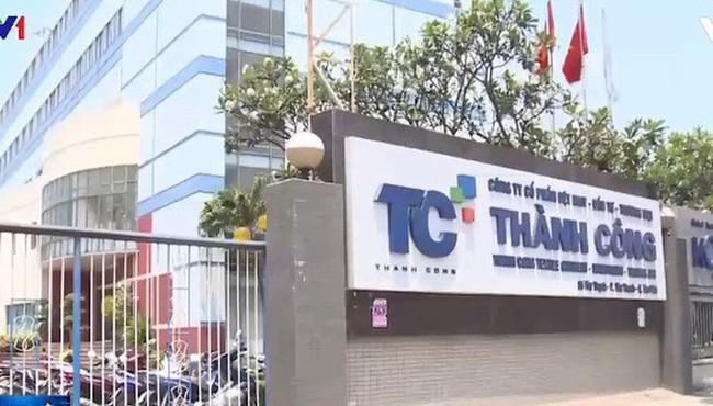 Áp lực từ chi phí '3 tại chỗ', TCM lỗ 3 tỷ đồng trong quý