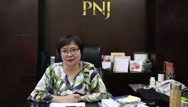 PNJ: Lỗ nặng do kinh doanh bị ngưng đọng, thành phẩm tồn kho gấp 12 lần đầu năm