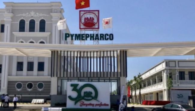 Pymepharco sắp huỷ niêm yết sau khi về tay cổ đông ngoại