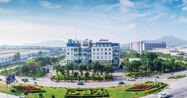 Kinh Bắc lỗ ròng 68 tỷ đồng trong quý 3 do chi phí lãi vay tăng vọt