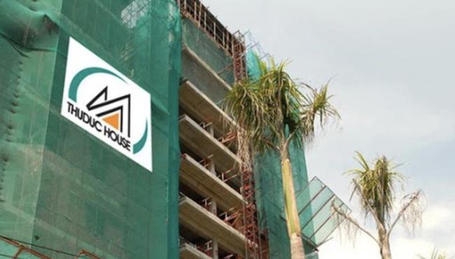 Sếp Thuduc House tháo chạy toàn bộ 1,3% vốn tại TDH