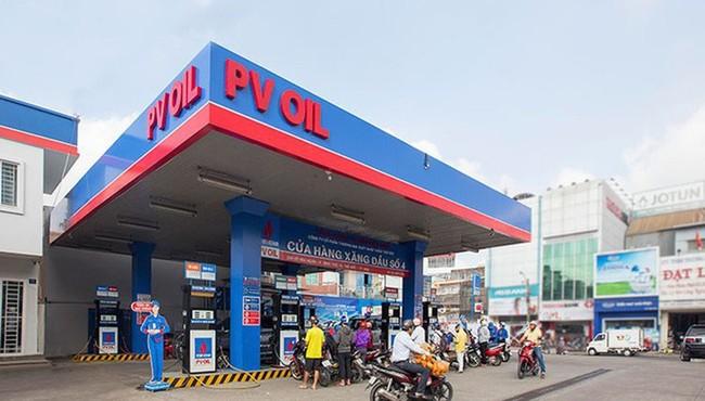 PV OIL thoát lỗ quý 3 nhờ giá dầu Brent tăng, khoản hàng tồn kho hơn 3.224 tỷ đồng