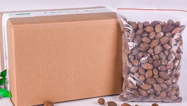 Dân Hà thành lùng mua đặc sản hạt đười ươi bất chấp giá cao