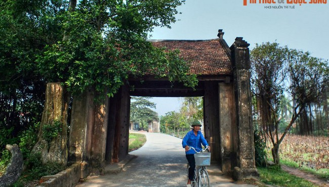 Điều thú vị ở ba ngôi làng cổ nổi tiếng nhất Việt Nam