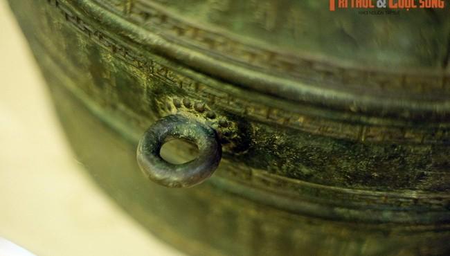 Những báu vật vô giá thú vị của vương triều Tây Sơn