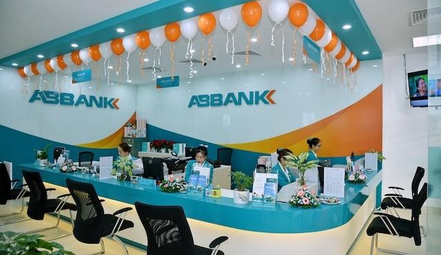 Lợi nhuận sau thuế 9 tháng của ABBank suy giảm, nợ xấu tăng