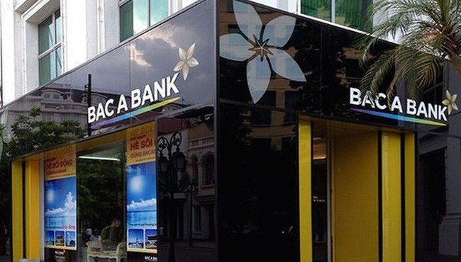 Ngân hàng Bắc Á báo lãi quý 3 suy giảm gần 20%