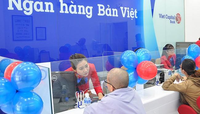 Ngân hàng Bản Việt ghi lãi hơn 60 tỷ quý 3, gấp đôi cùng kỳ