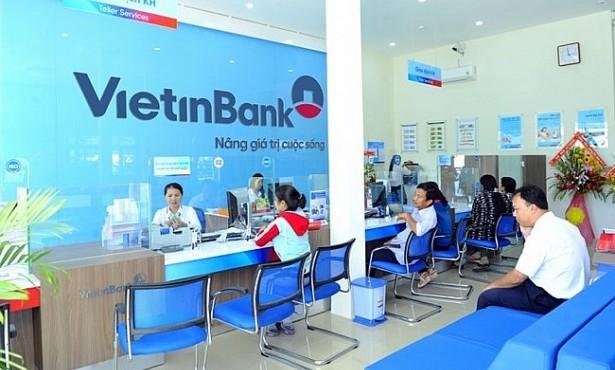 Lợi nhuận giảm, nợ xấu tăng vọt, cổ phiếu VietinBank lại đi lên