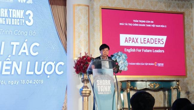 APAX Holdings báo quý 3 có lãi nhưng 9 tháng chưa thoát lỗ, phải thu hàng trăm tỷ từ Shark Thuỷ