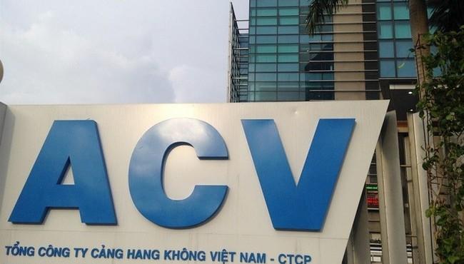 ACV lấy ý kiến cổ đông về khoản đầu tư cho dự án thành phần thứ ba thuộc dự án CHK Quốc tế Long Thành Giai đoạn 1