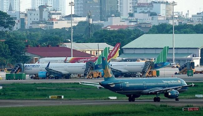 Nhà nước cần bảo toàn vốn tại Vietnam Airlines, còn Vietjet và Bamboo cần làm rõ vốn từ đâu?