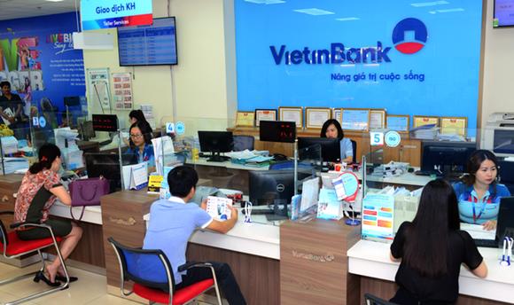 Sau khi trả cổ tức tiền mặt năm 2019, VietinBank lại lên kế hoạch trả cổ tức bằng cổ phiếu 2018