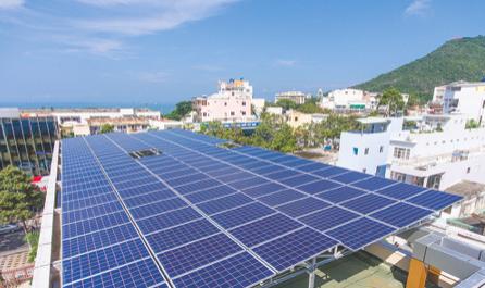 Dự án điện mặt trời mái nhà sẽ ra sao sau ngày 31/12/2020?