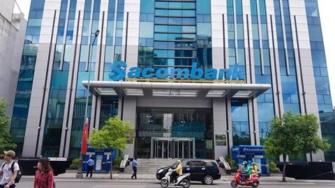 Xử lý được 10.000 tỷ là cổ phiếu của ông Trầm Bê sẽ giúp Sacombank tốt hơn