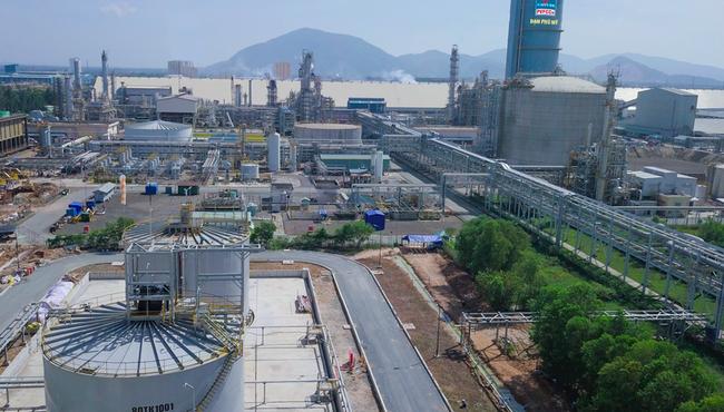 4 tháng đầu năm, DPM cung ứng gần 350.000 tấn phân bón ra thị trường