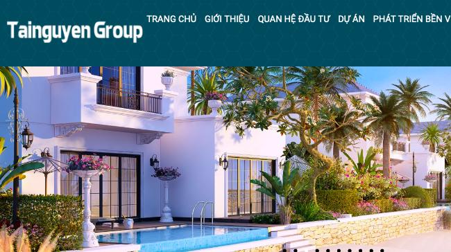 Tập đoàn Mường Phăng muốn gom 1,5 triệu cổ phiếu sau khi TNT đổi tên