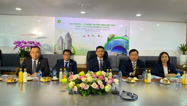 Chủ tịch Bamboo Capital: Giá cổ phiếu BCG đã tăng nhưng chưa thể hiện đúng tiềm lực