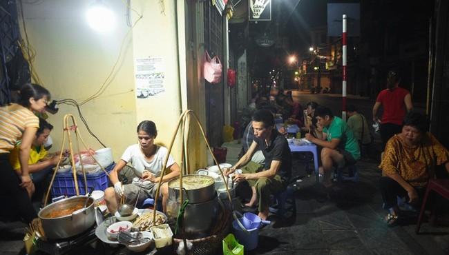 Hương đêm Hà Nội