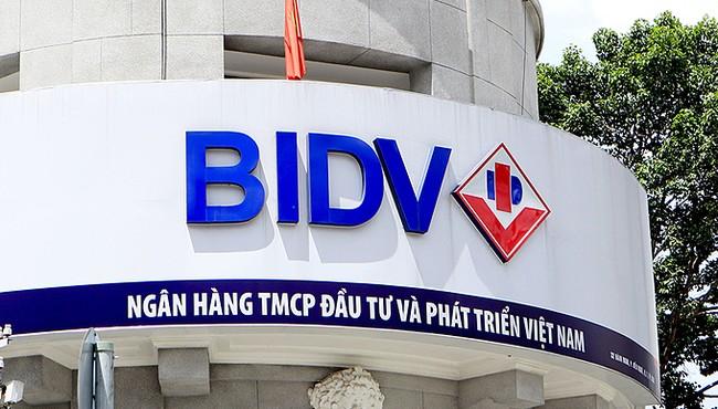 BIDV tăng mạnh dự phòng lên hơn 15.000 tỷ, lãi 6 tháng vẫn tăng 87%