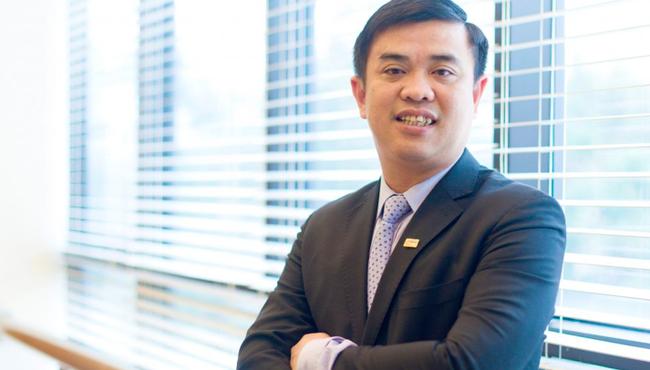 Vì sao Tổng giám đốc SHB Nguyễn Văn Lê từ nhiệm?