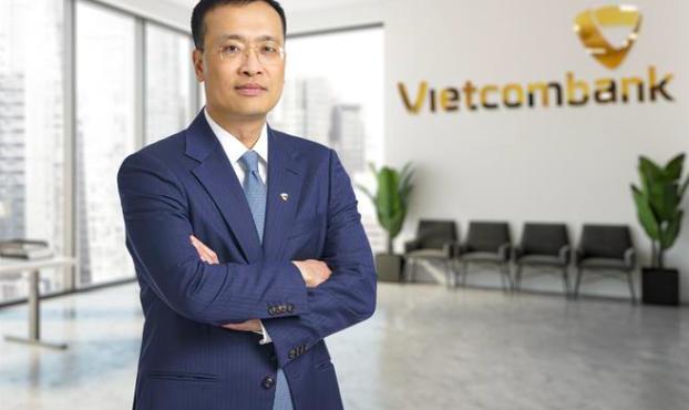 Chân dung Tân Chủ tịch Vietcombank Phạm Quang Dũng