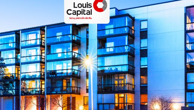 Louis Capital bất ngờ hoãn kế hoạch phát hành sau chuỗi cổ phiếu 'lau sàn'