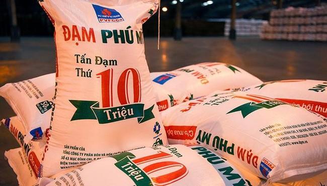 Giá bán và sản lượng phân bón tăng, DPM báo lãi quý 3 gấp 3,3 lần lên tới 618 tỷ