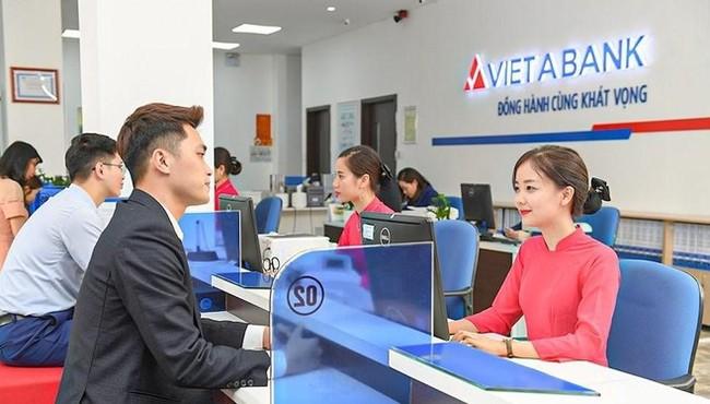 Loạt nguồn thu lao dốc, VietABank vẫn lãi cao quý 3 nhờ giảm dự phòng