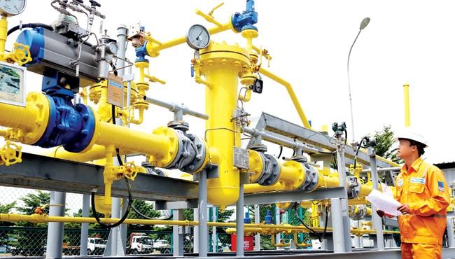 Cổ đông PGD đồng ý cho Tokyo Gas Asia tăng sở hữu lên 25% qua giao dịch thỏa thuận