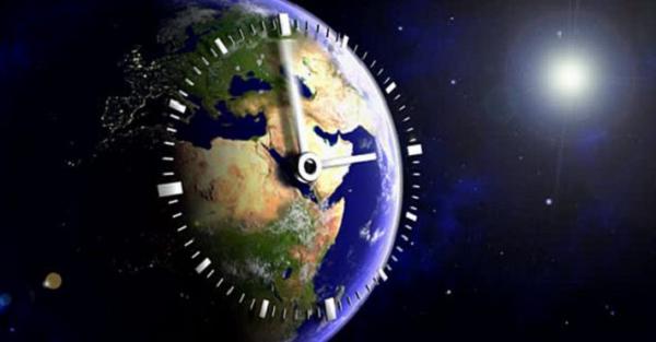 Hé lộ nguyên nhân khiến Trái đất quay chậm hơn