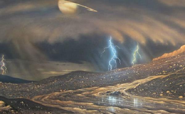 Xuất hiện hành tinh kiến tạo sự sống?