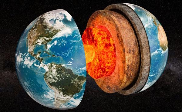 Vì sao Bắc Cực và Nam Cực lệch nhau suốt 84 triệu năm?