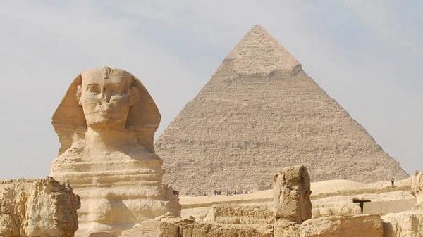 Dãy số 'vi diệu' của Thượng Đế trong kim tự tháp Ai Cập có gì đặc biệt?