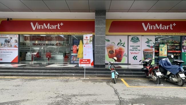Masan gặp 'vận đen' với sản xuất và chuỗi siêu thị Vinmart