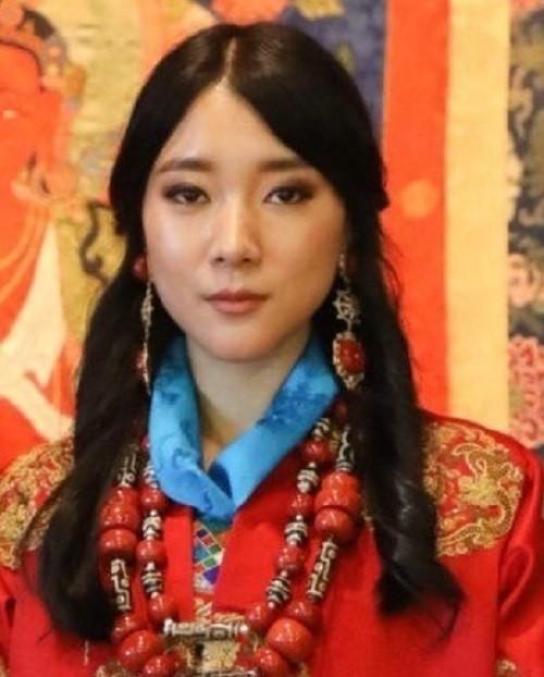 Ngam ve dep cua cong chua Ashi Quoc vuong Bhutan-Hinh-4