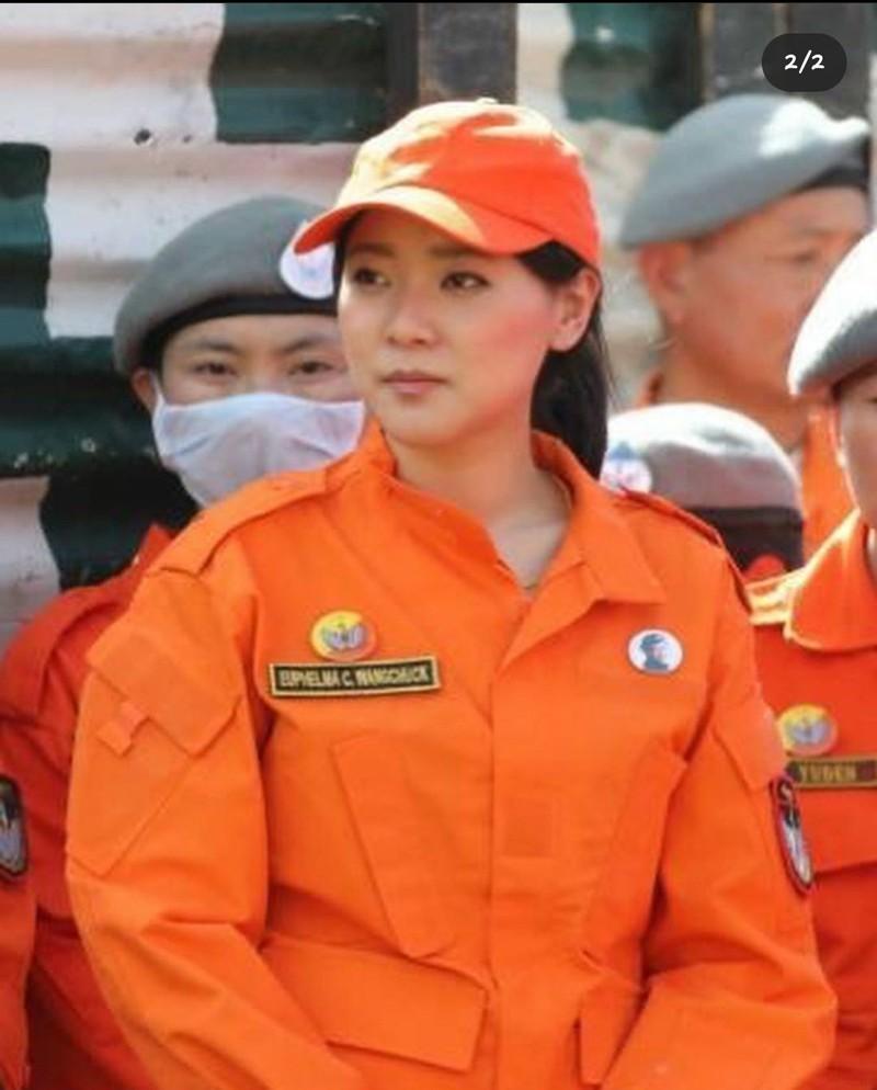 Ngam ve dep cua cong chua Ashi Quoc vuong Bhutan-Hinh-7